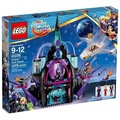 【周周GO】限郵寄 樂高 LEGO SUPER HERO GIRLS 41239 Eclipso Dark Palace