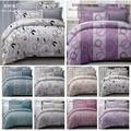 【韋恩寢具】精梳棉雙人枕套床包組