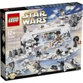 LEGO 樂高 星際大戰 starwars 75098 Assault on Hoth