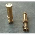 純銅高壓噴頭噴霧噴槍噴霧器電動噴霧器配件可調水柱霧化機動噴頭