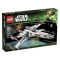 樂高 星際大戰系列 LEGO 10240 Star Wars X-wing Starfighter UCS