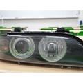 BMW 2003年式 E39 520 末代精裝版 原廠hella鹵素大燈(非hid)