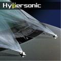 【現貨 】Hypersonic 汽車霧狀噴水頭 R式噴水器 汽車雨刷噴水頭 車用噴水頭 汽車清潔 玻璃清潔 雨刷清潔