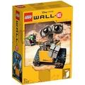 樂高 LEGO 21303 IDEAS Wall-E 瓦力機器人