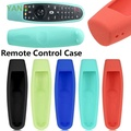 Anti-dust Waterproof TV Silicone Storage Bag Remote Control Case  For LG Smart TV AN-MR600 LG MR650LG MR650