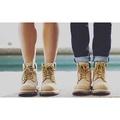 【CAT】 男女 / COLORADO 經典黃靴-41344100940-黃色 / 原價4650元