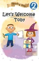 Reading Step 2 : Let's Welcome Toby