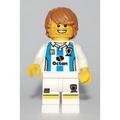 [BrickHouse] LEGO 樂高 8804 人偶抽抽樂 11 足球員 如圖僅人偶