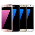 [福利品] 三星  Galaxy S7 edge G935 64G 八核心智慧型手機,螢幕烙印,加贈空壓殼與保護貼