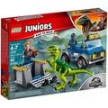 【積木兄弟】 Lego 10757 正版全新樂高 Juniors系列 Raptor Rescue Truck