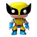 Funko POP Marvel: Wolverine - intl