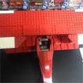 LEGO 10024 10226 德國紅色男爵戰鬥機 英國素普威斯駝式戰鬥機 雙翼飛機 雙翼