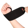 Mumian C02 Monolithic Sports Gym Elastic Stretchy Wrist Guard Protector - 1PC