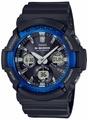 Casio Mens Watch G-Shock Black