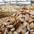 江西農家自製嫩竹筍乾250g佳多多零售批發