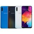 SAMSUNG Galaxy A50 6G/128G 6.4 吋八核手機 送三星無線藍牙美拍握把