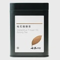 【七三茶堂】桂花鐵觀音/茶包/小鐵罐-7入
