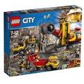 2018 樂高 LEGO 60188 Mining Experts Site