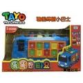 【奇異果】TAYO 聰明學習小巴士(有音樂)