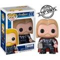 Funko Pop Marvel (Bobble): Avengers - Thor - intl