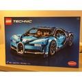 LEGO- Technic 42083 Bugatti Chiron [美國直郵]
