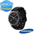 【Samsung】Gear S3 frontier 冒險家 智慧型手錶