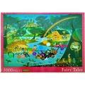 【P2 拼圖】1000片夜光拼圖 Fairy Tales 1000-150