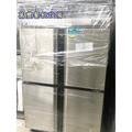 萬豐餐飲設備 全新 四門冷藏冰箱 公司貨冷藏庫/四門冰箱/風冷無霜冷藏櫃/營業用/