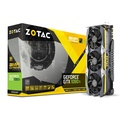 ZOTAC索泰 1080Ti AMP Extreme Core Edition