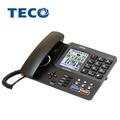 【TECO 東元】數位語音秘書旗艦電話機(XYFXC801)