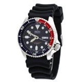 Seiko Divers Automatic Blue Dial Mens Watch