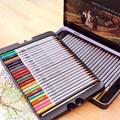 72色鉛筆與筆袋合購9折+免運