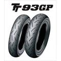 DUNLOP 登祿普輪胎 TT93 120/70-12~全新~2019年製~~~一條~1420元~2019年製