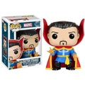 Funko POP Dr Strange Cosbaby Kits Doctor Strange Figures Action Garage