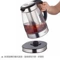 日本IZUMI 1.7L智慧溫控健康電茶壺 TTM-100