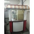 餐飲設備【吉林二手貨F0600007】 平台式攤車/造型攤車