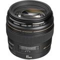 CanonEF 85mm f/1.8 USM Lens