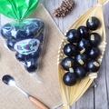 日本進口代購小零食巨峰葡萄果凍網紅好吃的氣球布丁送女友禮物