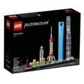 樂高積木 LEGO《 LT21039 》ARCHITECTURE 世界建築系列 - 上海 Shanghai