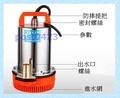 直流抽水馬達1吋 12V戶外直流潛水泵 野外養殖大馬力 電瓶車水泵抽水馬達抽水機