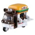 任選TOMICA 7-11 限定 米奇 餐車 漢堡車  DS88276夢幻多美小汽車