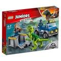 樂高積木 LEGO《 LT10757 》Junior 初學級系列 - 猛禽救援卡車