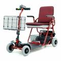 必翔 電動代步車 TE-FS4 鉛酸電瓶 電動代步車款式補助