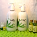 新到現貨 義大利品牌歐洲銷售佳績 艾格尼潤膚乳 期限2020/12/07  ALLEGRINI蘆薈潤膚乳液500ml