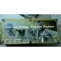 工具箱 釣蝦箱 釣魚箱 槍箱 - 客製化貼圖+邊框陽極系列(40*20*9)