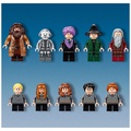 Lego 75954 拆賣全套人偶跟配件