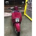 Jessicaaa二手 | Yamaha Cuxi 115