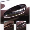 W204 C200 C250 C300真碳纖維車門手把飾框BENZ改裝內飾81375