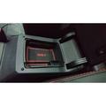 福斯 GOLF 7代 MK7 MK7.5 中央扶手 置物盒 收納盒 中船 零錢盒 GTI R 儲物盒