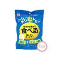 日本 松屋 鹽檸檬糖 80公克 日本進口 零食 糖果